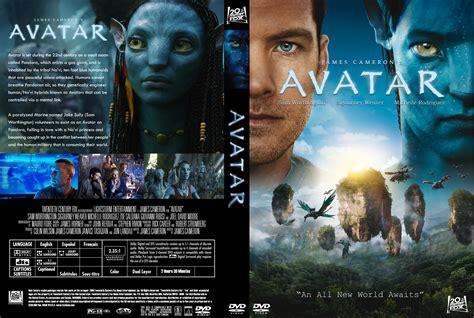 film it dvd covers box sk avatar high quality dvd blueray movie