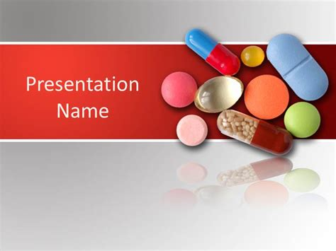 Free Pharmaceutical Powerpoint Templates by Powerpoint Templates Free Pharmaceutical Image
