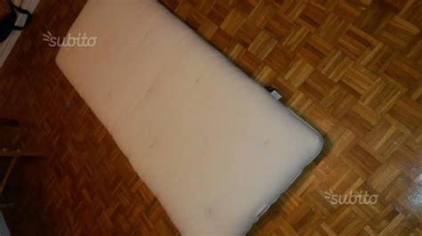 vendo materasso materasso futon posot class