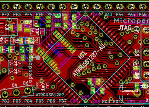 pcb layout design exles treadgaming run in games literally february 2011