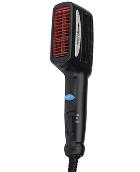 Conair Hair Dryer And Straightener In One conair infiniti pro 3 in 1 dryer hair care bed bath macy s