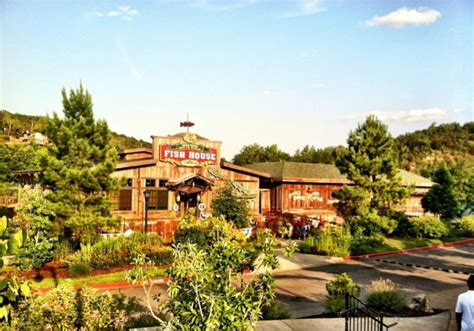 fish house branson the 17 best waterfront restaurants in missouri