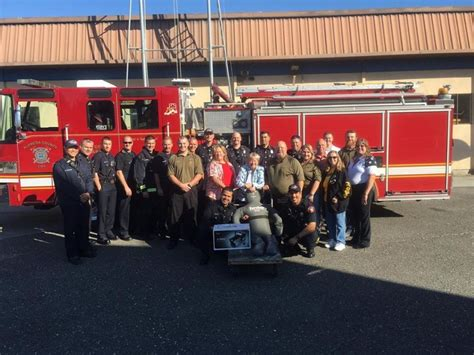Landscape Supply Union City Ca Alameda County Department Receives Donation Of 2 000