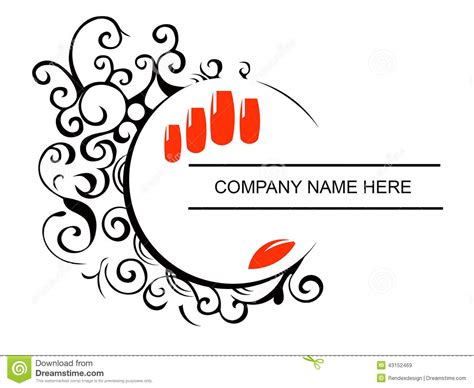 nail salon logo templates imagesjust try to be better nail salon logo templates imagesjust try to be better