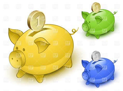 piggy bank savings savings piggy bank clip of bank clipart 5384
