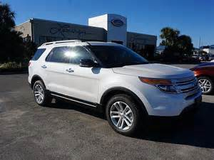 2015 ford explorer xlt fwd lamarque ford inc la