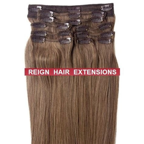 extensions real hair real clip in hair extensions