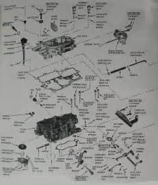 Click on photo above to see larger image of keihin carburetor assembly