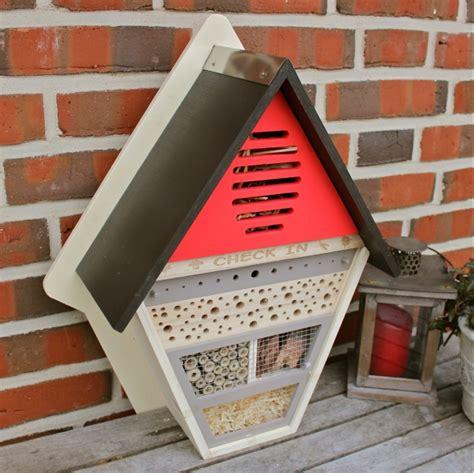 Material F R Insektenhotel 3682 by Ohrwurmversteck Selber Bauen Mit Bauanleitung Vogel Und