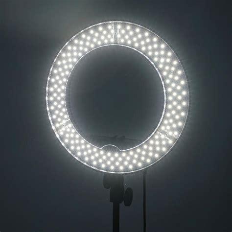 Batik Shoes Led Circle L spectrum mini pearl ring light australia