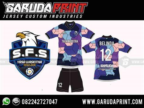 desain baju futsal termurah pusat bikin kaos jersey olahraga termurah di medan