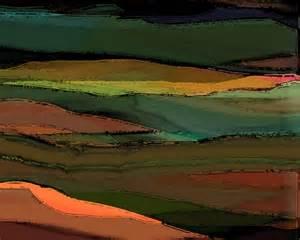 abstract landscapes abstract landscapes an artist s journal