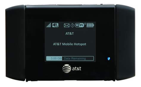 Modem At T at t 4g lte modem hotspot coming august 21 with 50 5gb