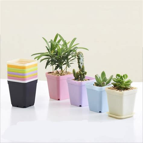 Discount Planter Pots by Creative Home Gardening Wholesale Flower Pots Mini