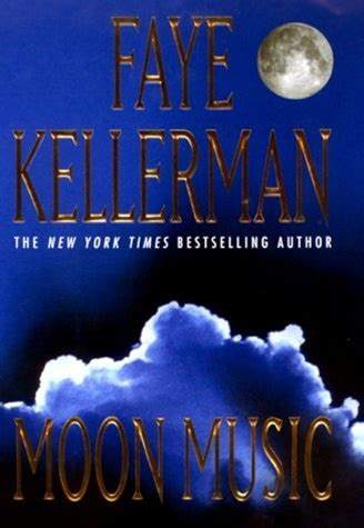 moon songs books moon by kellerman signed edition book