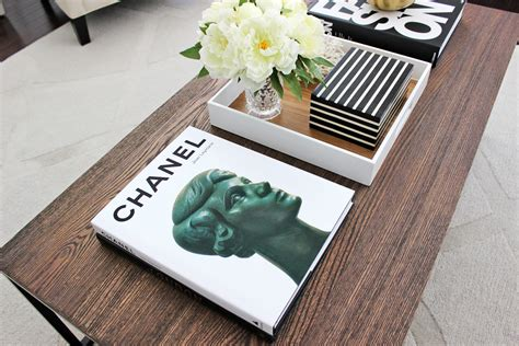 Coffee Table Bok Am Dolce Vita Stylish Black White Coffee Table Books