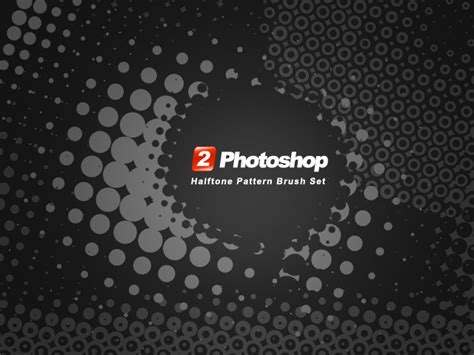 pattern brush photoshop cc 16 halftone brushes for photoshop images halftone