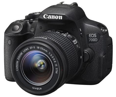 Canon Eos 700 D new canon eos 700d rebel t5i digital photo