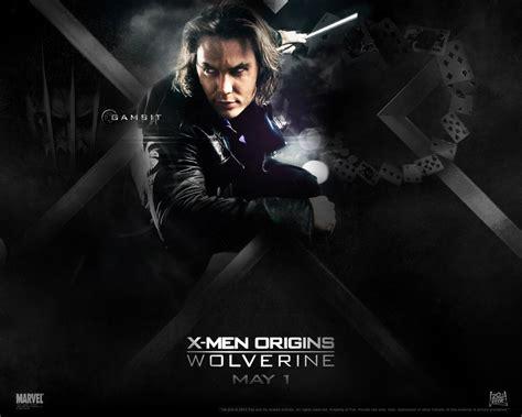 film marvel gambit x men origins wolverine 2009 marvel comics films