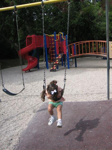 fat girl on swing uma puma big girl blog stomach swing
