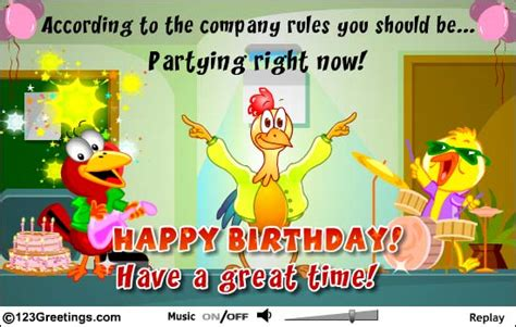 Happy Birthday Quotes For Office Colleagues Happy Birthday Quotes For Work Colleagues Image Quotes At