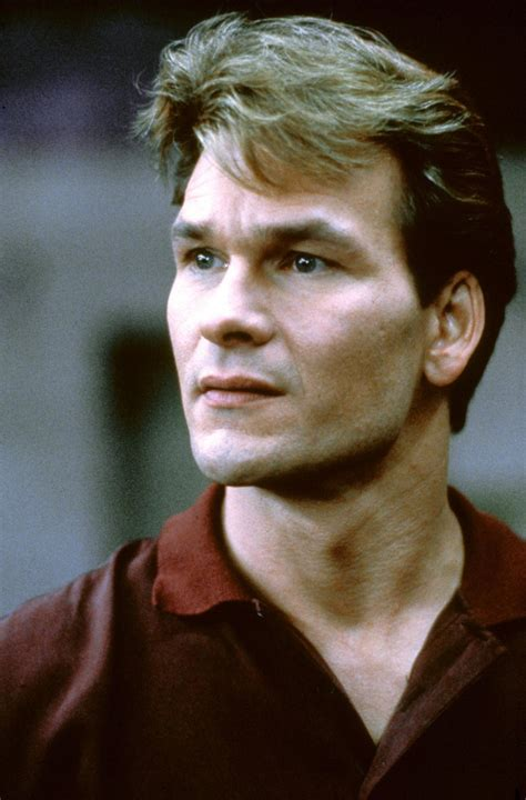film ghost patrick the hottest movie ghosts patrick swayze in ghost alec