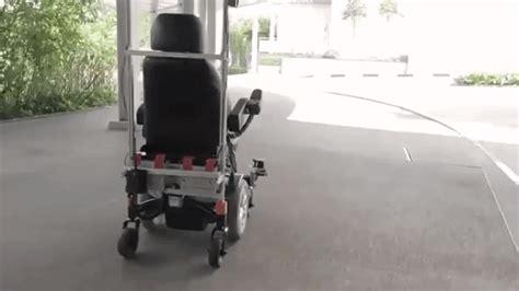 Kursi Roda Yang Baru produk kursi roda yang semakin pintar teknologi www