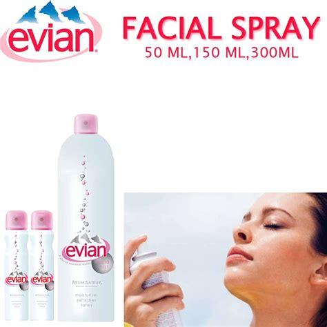 Evian Spray 50 150 300 Ml 50 ml150 ml evian spray