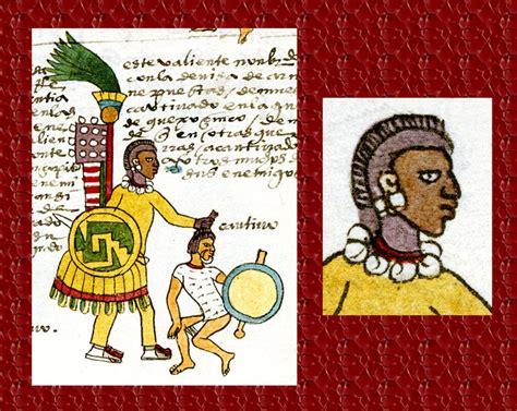 modern aztec haircut aztec hairstyles