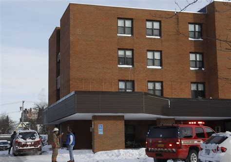 Nursing School Buffalo Ny - buffalo nursing home evacuates 60 residents after pipe