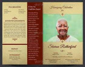mass booklet templates catholic funeral mass booklet template