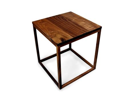 Cube Side Table Cube Side Table Room