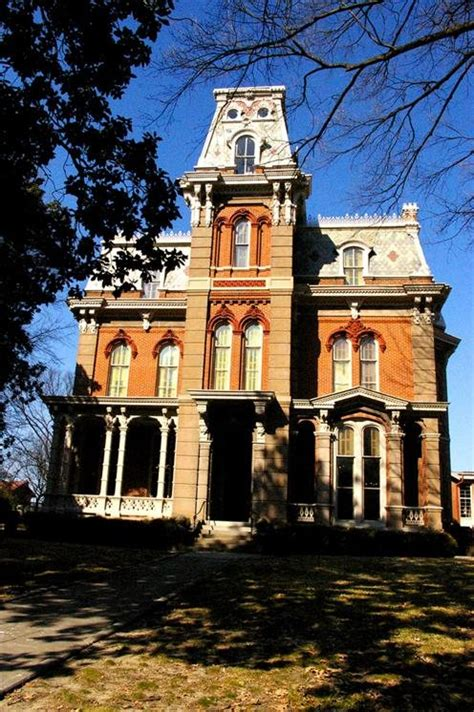 haunted houses in tennessee woodruff fontaine house memphis tennessee real haunted