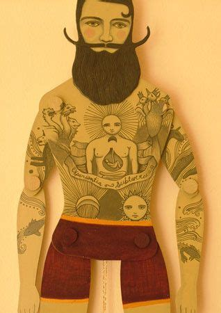 tattoo paper dolls 83 best images about jumping jacks on pinterest folk art