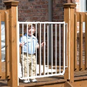 Baby Stair Gate Walmart by Cardinal Gates Stairway Special Outdoor Child Safety Gate