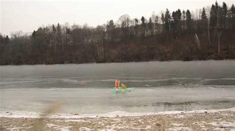 boat pet r pet ice racer sw boat youtube