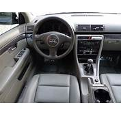 2005 Audi A4  Interior Pictures CarGurus