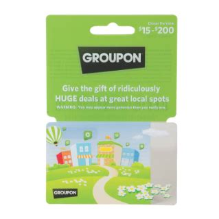 Gift Card Groupon - groupon starbucks gift card 10 for 15 gift ftempo