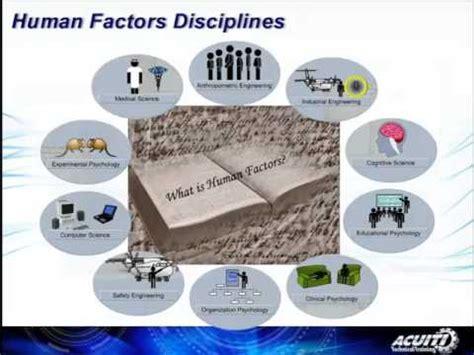 L Maintenance Factor human factors for aviation maintenance