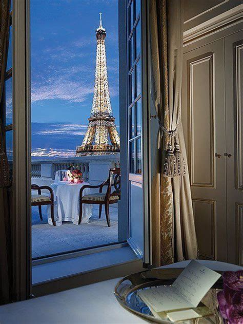 best view of eiffel tower from hotel room october 2013 hotels in and october on