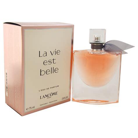 Eau De Parfum Shop la vie est by lancome for 2 5 oz l eau de