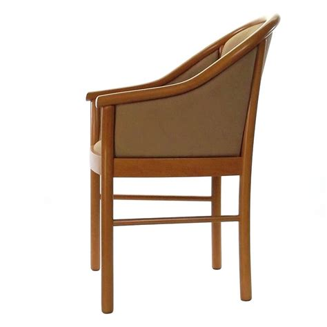 sedie con braccioli in legno manuela i sedia in legno con braccioli seduta in