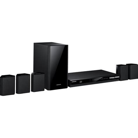 samsung 5 1 channel 500 watt 3d home theater