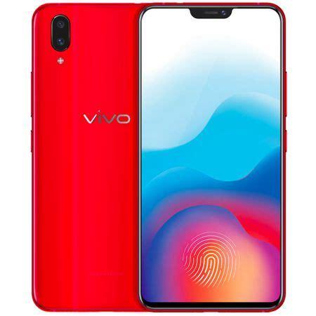 vivo x21: full specs, price, availability   noypigeeks