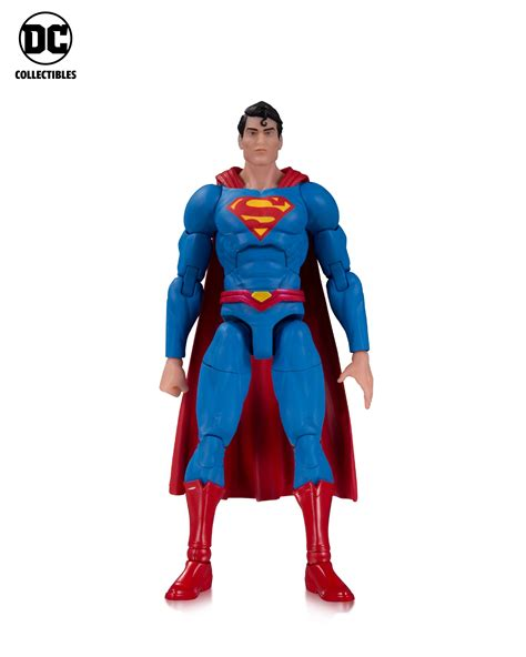 Dc Figure new dc collectibles figure line dc essentials the
