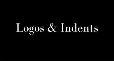 logo on themeforest logos indents on themeforest