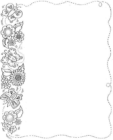 imagenes de amor para dibujar y escribir margenes para cartas de amor para dibujar imagui