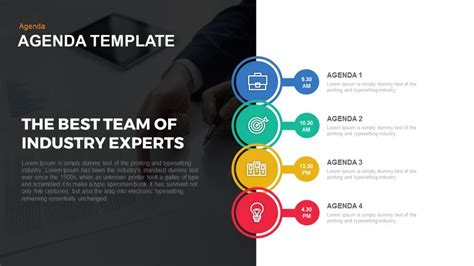 agenda template powerpoint agenda powerpoint and keynote template slidebazaar