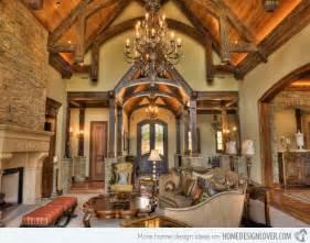 15 Stunning Tuscan Living Room Designs Fox Home Design
