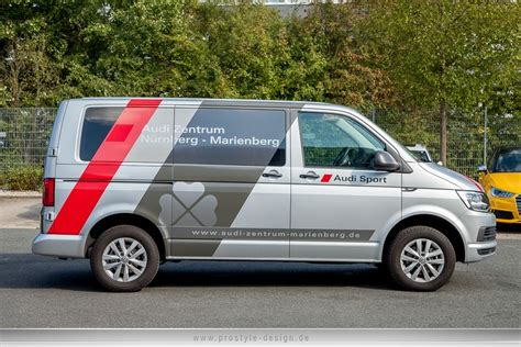 Fahrzeugbeschriftung Design by Fahrzeugbeschriftung Autobeschriftung Prostyle Design